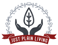 Just Plain Living