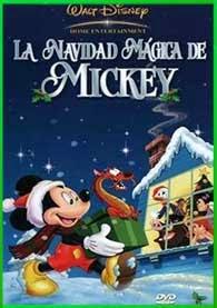 La Navidad Magica De Mickey | 3gp/Mp4/DVDRip Latino HD Mega