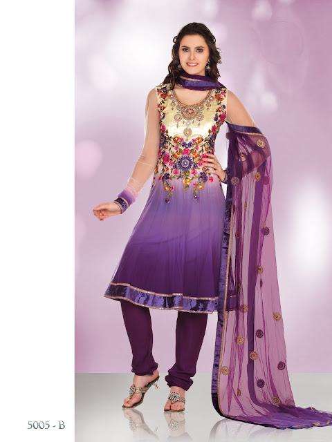 Anarkali Salwar Kameez, Latest Designer Anarkali Salwar Kameez in kanpur