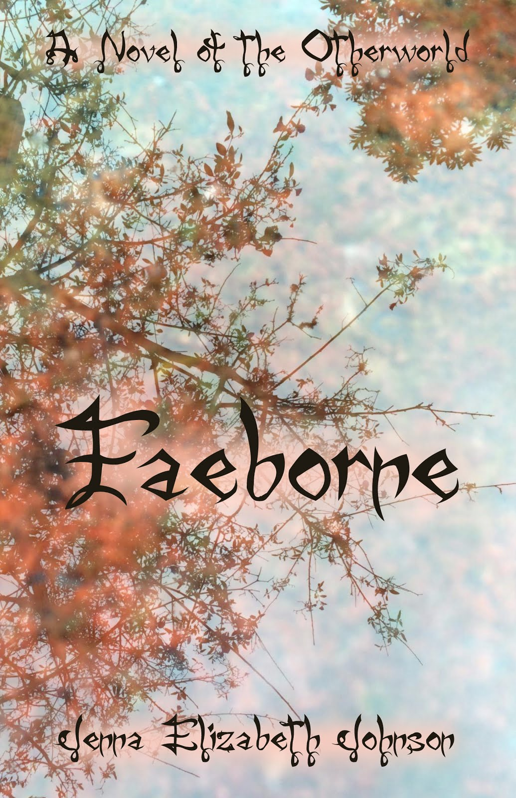FAEBORNE Available Now!