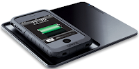 iPhone hack wireless charger