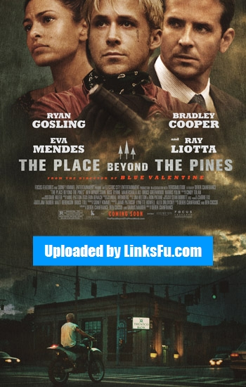 The Place Beyond The Pines 2012 R5 DVDRip