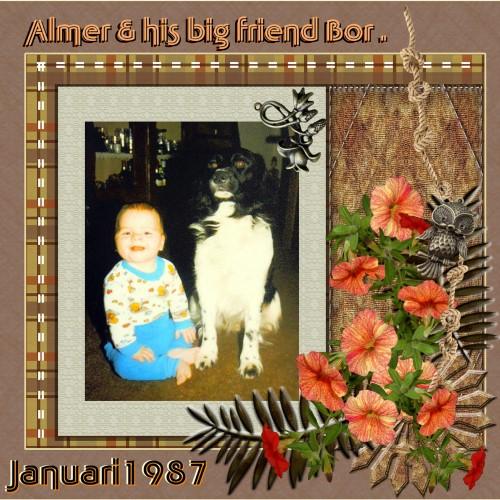 Oct.15 - Almer & Bor