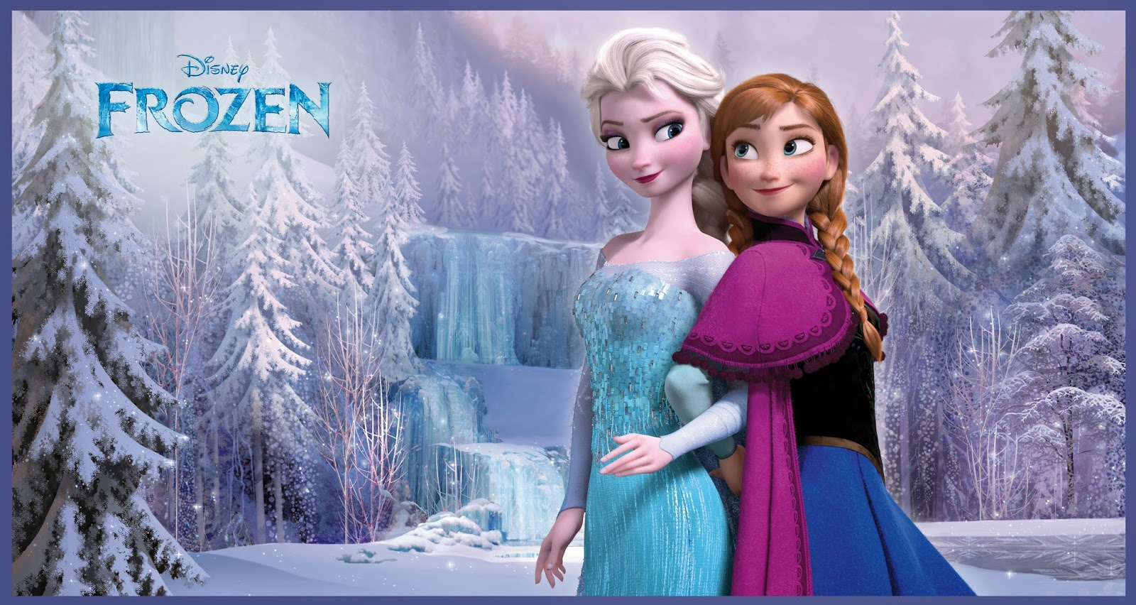 David gilson ma critique de la reine des neiges de disney - Rein des neig ...