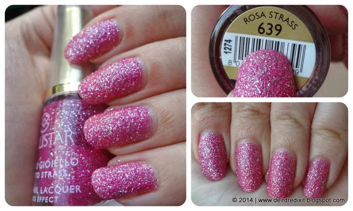 Collistar Rosa Strass 639