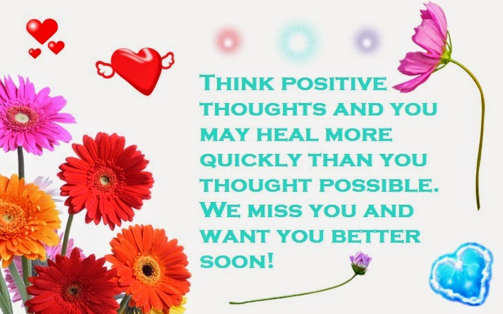 Feel Better Soon Quotes Magnificent Cute Get Well Soon Quotes  Cute Instagram Quotes