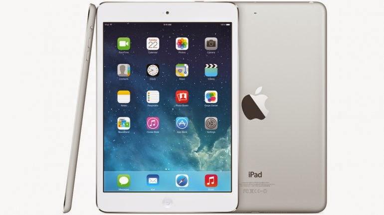 iPad XXL