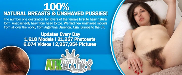 Most qualified hairy website of the world