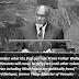 Istirahat dalam damai Edward Natapei, mantan Perdana Menteri Vanuatu dan pahlawan untuk Gratis Papua Barat