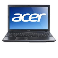 Acer Aspire AS5755G-9471 Notebook
