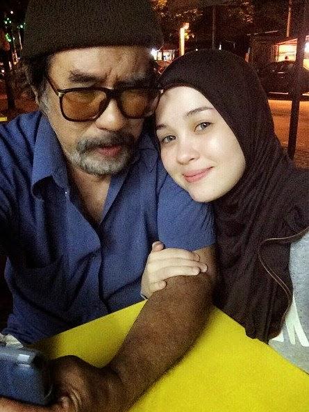 Luahan Menyayat Hati Emma Maembong Mengenai Bapanya, info, terkini, hiburan, sensasi, emma maembong, gossip,