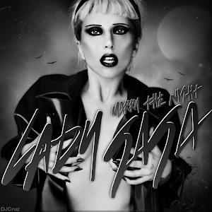 Clipe de Lady Gaga – Marry The Night