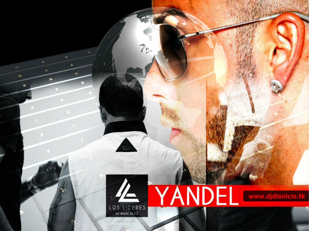 wisin y yandel los lideres wallpapers 2012