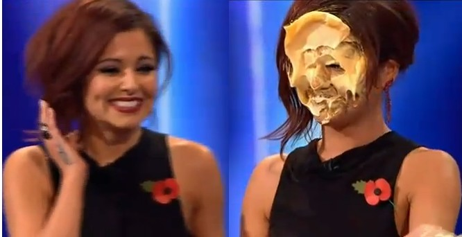 celebrities for celebrities pied the face www
