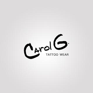 Carol G Tattoo