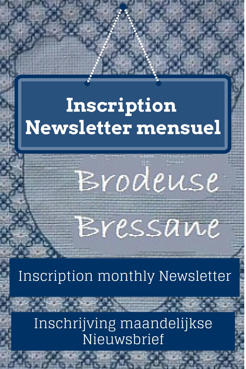 Suivre ce blog par News mensuel