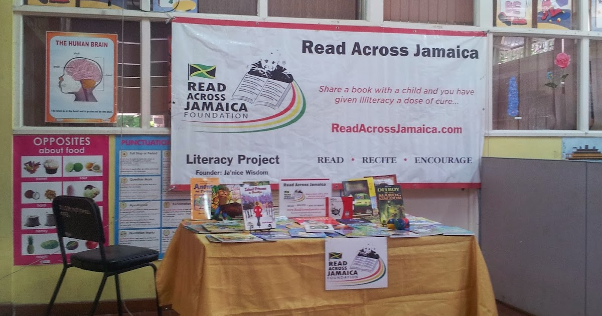 Research paper on illiteracy in jamaica