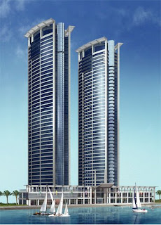 Julfar Towers