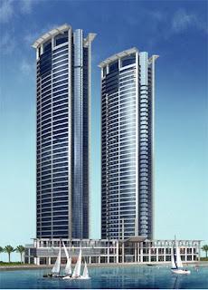 Julfar Towers