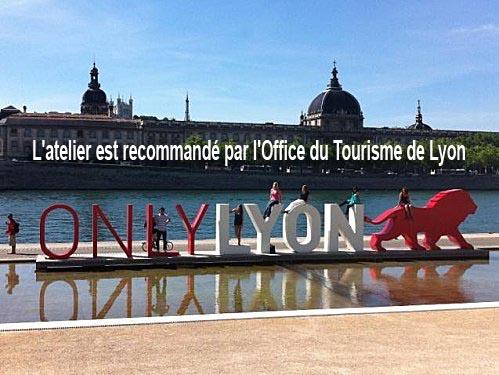 Atelier de l 39 oasis l 39 atelier est recommand par l 39 office du tourisme de lyon - Office du tourisme des cantons de l est ...