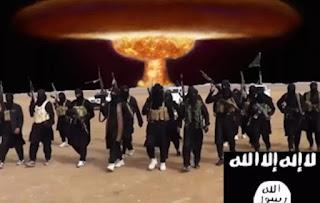 H «προφητεία» του Μωάμεθ που φανατίζει τους τζιχαντιστές
