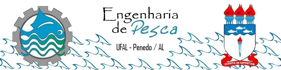 Engenharia de Pesca - Penedo / AL