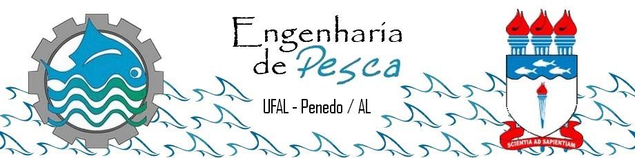 Engenharia de Pesca - Penedo / AL