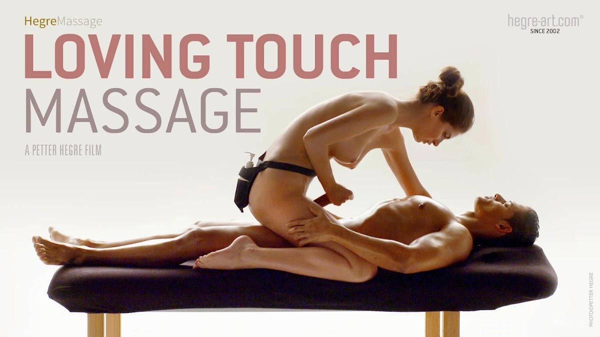 Hegre-Art 2014-12-30 Charlotta - Loving Touch Massage (HD Video) 12070