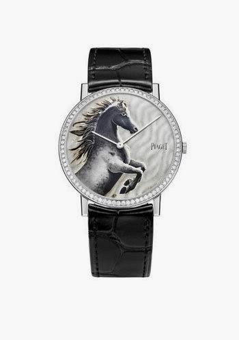 siêu phẩm đồng hồ