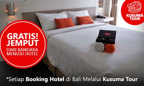 Hotel di Bali