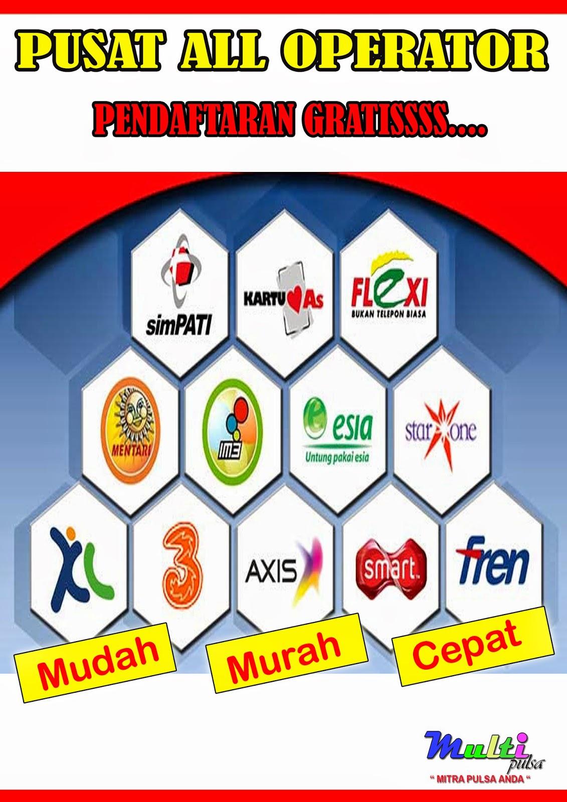 Image Result For Cara Menjadi Distributor Pulsa Telkomsel