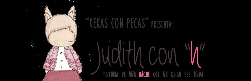 """Judith con """"h"""""""