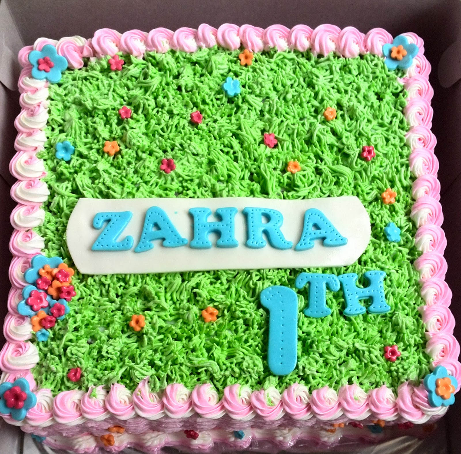 KhairaNa Cakes