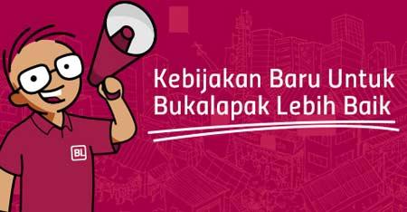 Cara Komplain Pesanan di Bukalapak.com