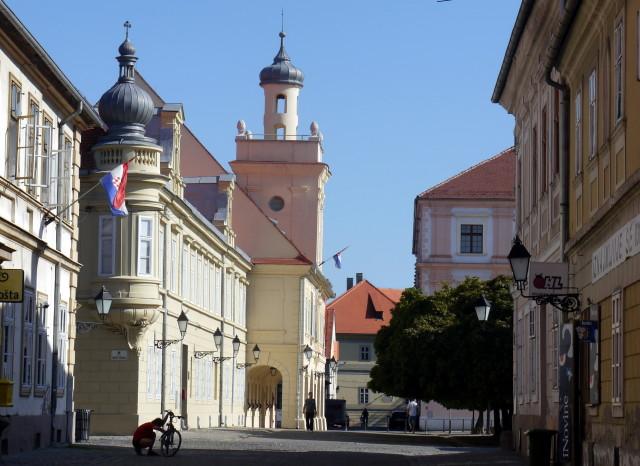 La ruta del danubio en bici de budapest al mar negro for Oficina turismo budapest