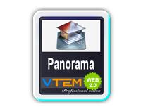 VTEM Panorama v1 - VTEM Joomla Extensions
