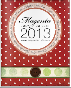 Magenta Summer 2013 Collection
