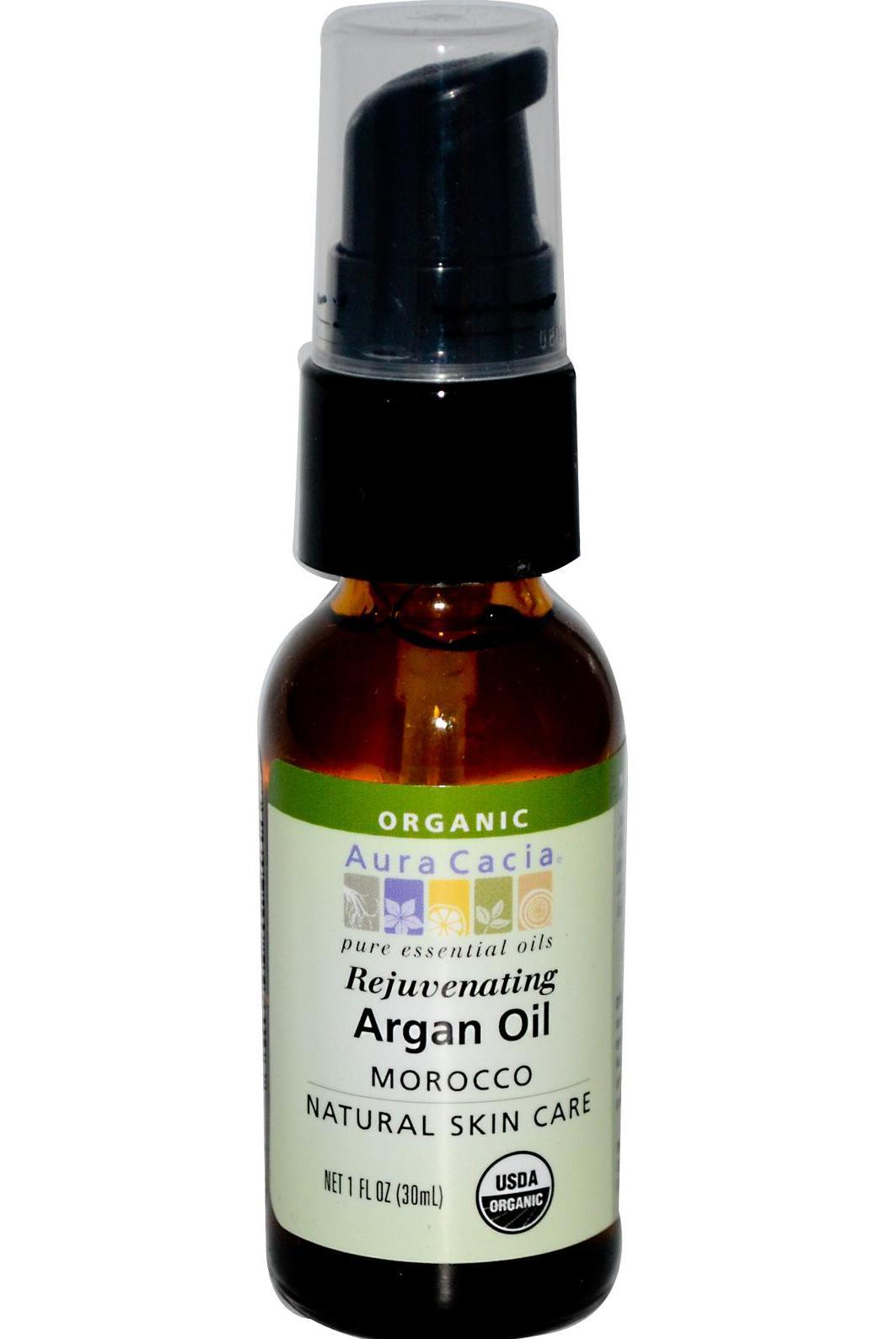 Natural Argan Oil