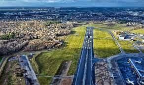 مطار برومّا  Swedavia