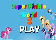 Super Pinkie Pie 3