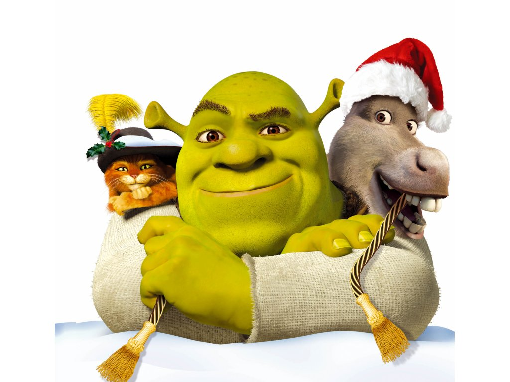 Shrek 1: Questions on Allusion and Symbolism in the movie
