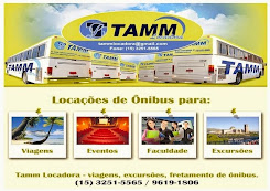 TAMM Locadora