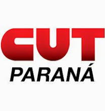 Click em cima para acessar a página da CUT Paraná