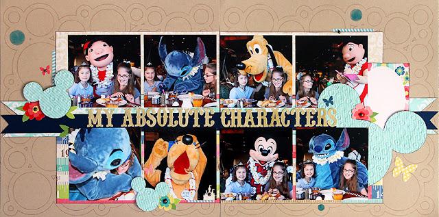 Ohana_Characters_Polynesian_Disney_Scrapbook