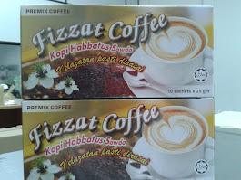 FIZZAT COFFEE (OEM)