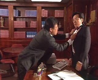 Phim Luật Sư Lưu Manh