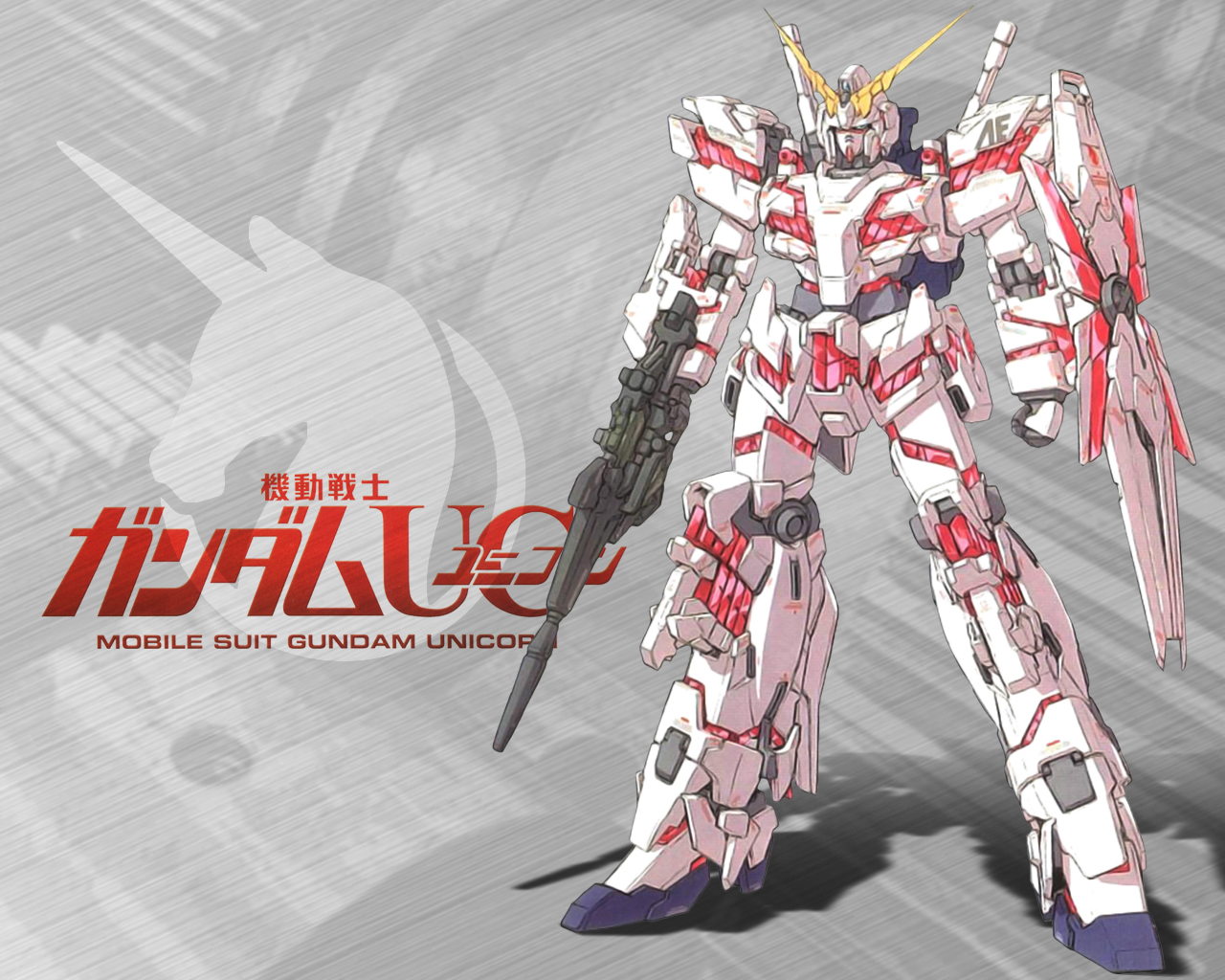 Gundam HD & Widescreen Wallpaper 0.256075850628013