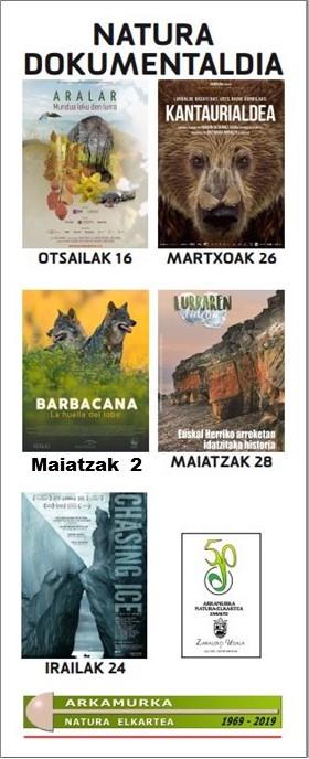 ARKAMURKAK 50URTE