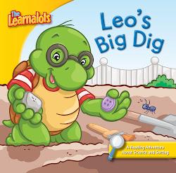 Leo's Big Dig