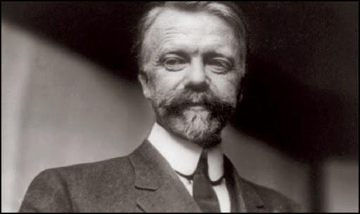 Jules Henri Fayol